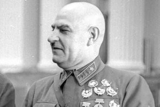 «Пьянствовали и насиловали»: за что Берия казнил маршала Кулика