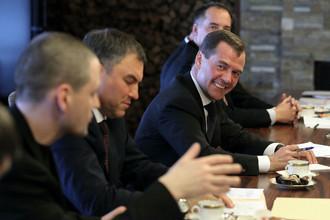 Медведев невольно разбудил гражданское общество