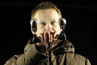 Теперь у Навального появятся не просто стороннники, но однопартийцы