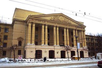 В Москве в отношении проректора «Московского энергетического института» и его коллеги возбуждено уголовное дело по факту получения взятки и посредничества