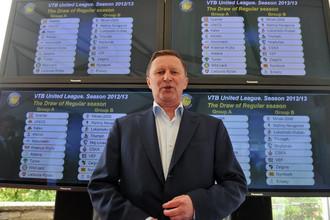 Единая лига ВТБ продолжает пополняться клубами
