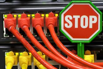 Вопрос контроля над интернетом встал для власти особенно остро