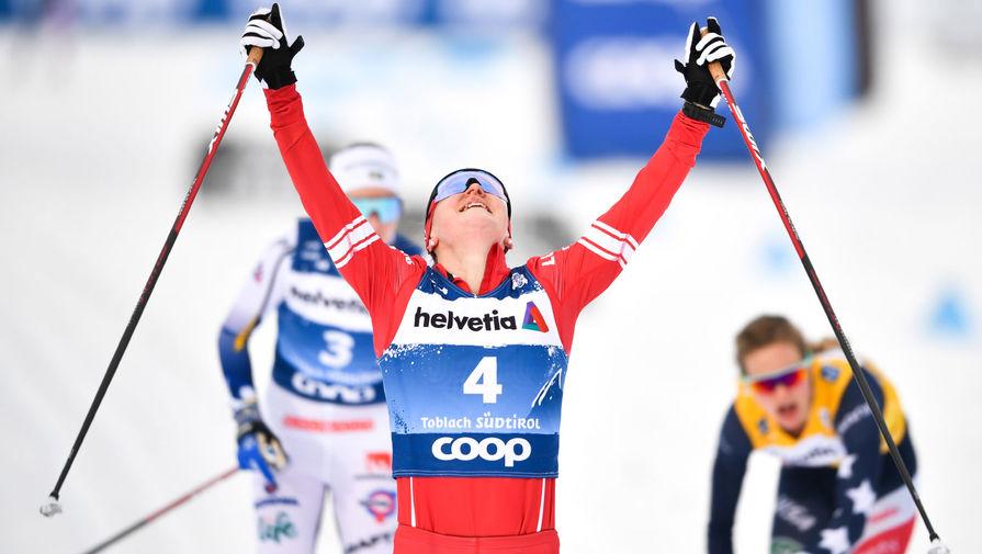 Ступак оценила предложение Вяльбе отобрать у лыжников сборной телефоны