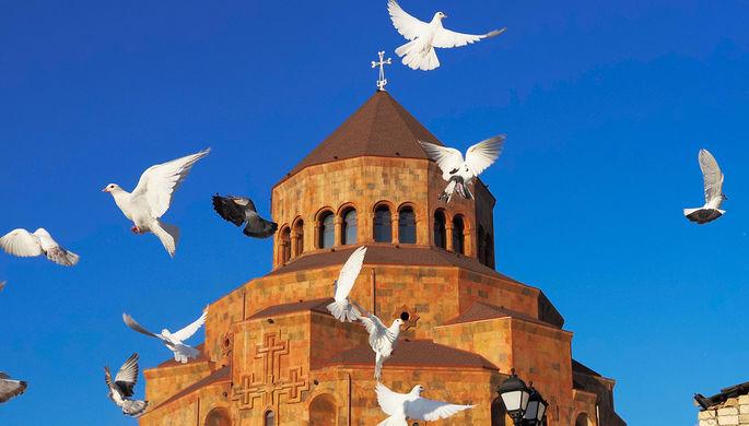 Ни войны, ни мира: почему Баку и Ереван не готовы закрыть тему Карабаха