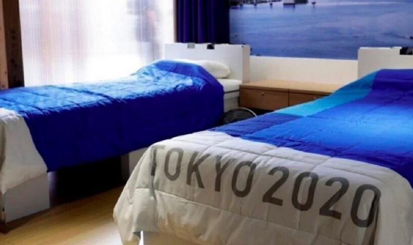 Российская гандболистка рассказала о недостатках Олимпийской деревни в Токио