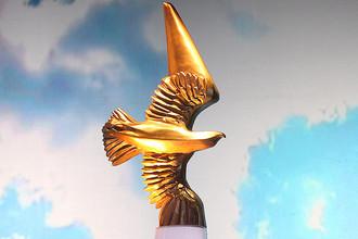 Эмблема премии «Золотой орел»
