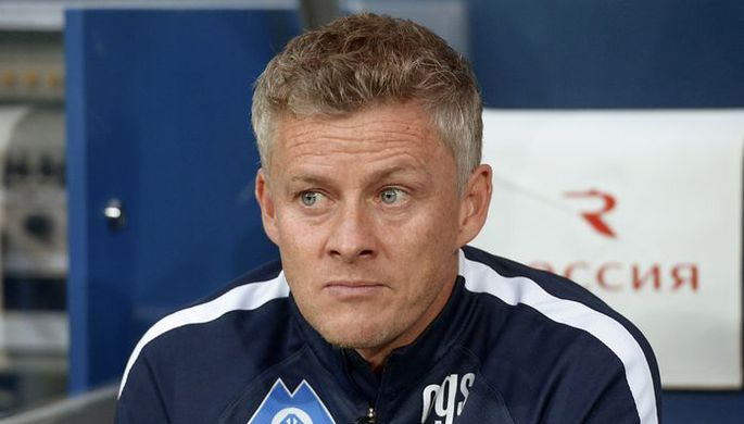 Главный тренер «Тоттенхэм Хотспур» Жозе Моуринью в матче против «МЮ».