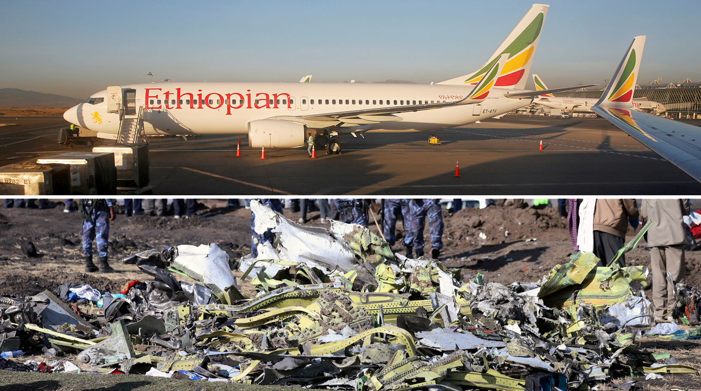 Bloomberg: пилот Ethiopian Airlines перед крушением требовал доподготовки экипажа