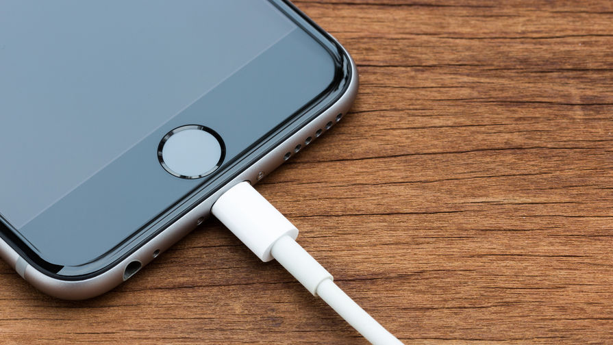 Компания Apple отключила в России опцию