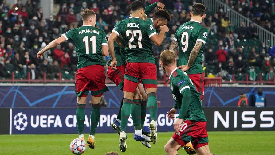 Локомотив объявил о договоренности по трансферу защитника Бордо