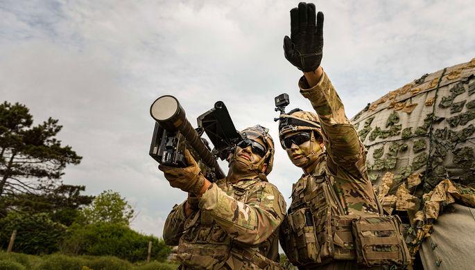 «Сил НАТО недостаточно»: Байдену не советуют помогать Украине