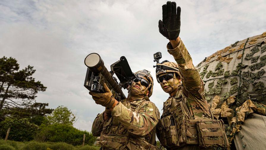 Превосходство на много лет вперед: каким будет военный бюджет США