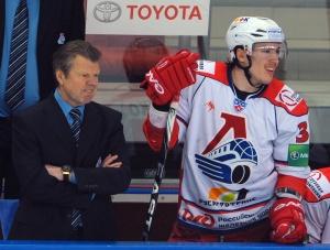 Евгений Нурисламов