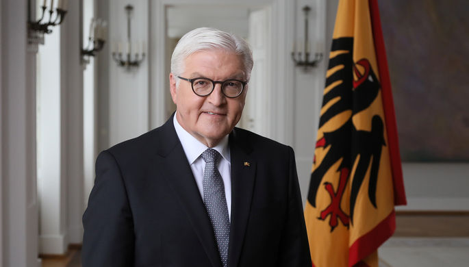 «Искажение истории»: как посол Украины отчитал президента ФРГ