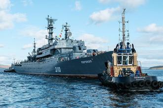 Перекрыть Севморпуть: как США противостоят России в Арктике