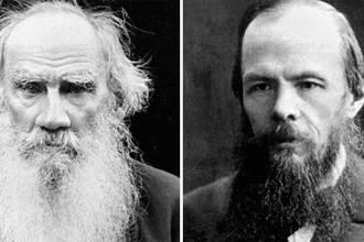 Толстой и Достоевский вне конкуренции: что читают за рубежом