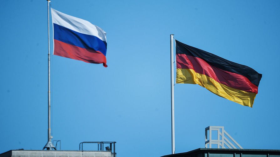 МИД Германии вызвал посла России из-за высылки дипломата
