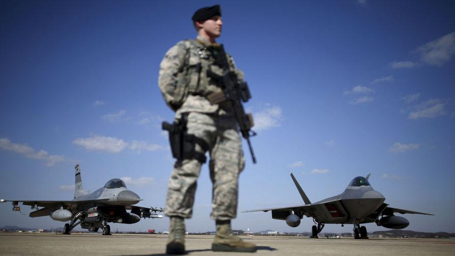 Сокращение арсенала: зачем США вывозят ядерные бомбы из Европы