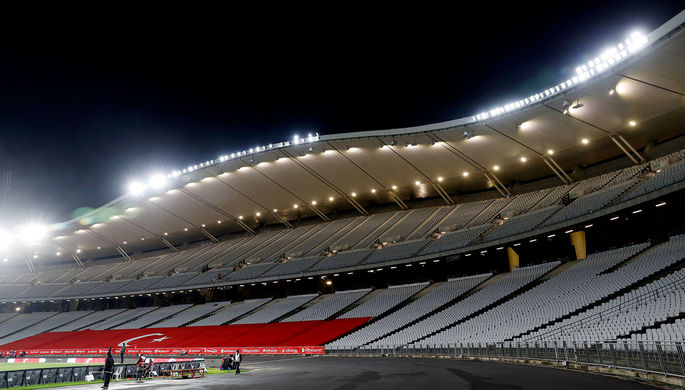 Олимпийский стадион Ататюрка (Стамбул)