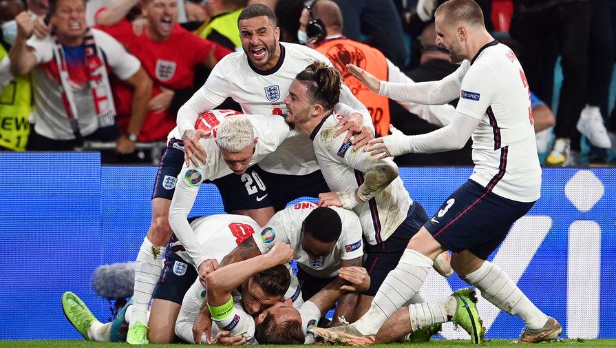 В Англии просят сделать выходной, если их сборная победит на Евро