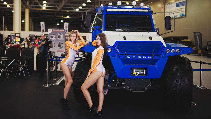 автосалоны продажа минивэнов в москве