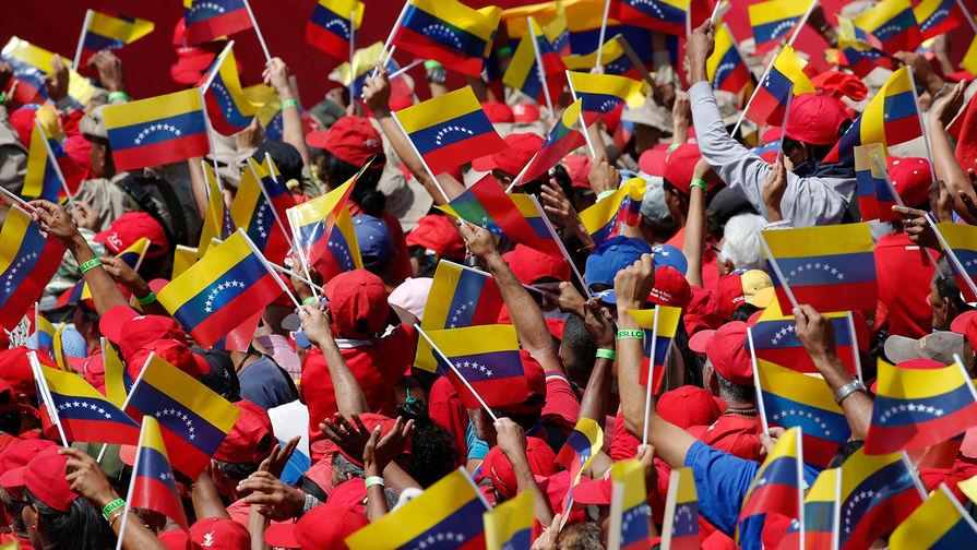 Венесуэла пересмотрит отношения с признавшими Гуайдо странами