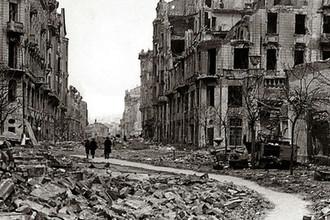 Варшава-1944: триумфальное поражение