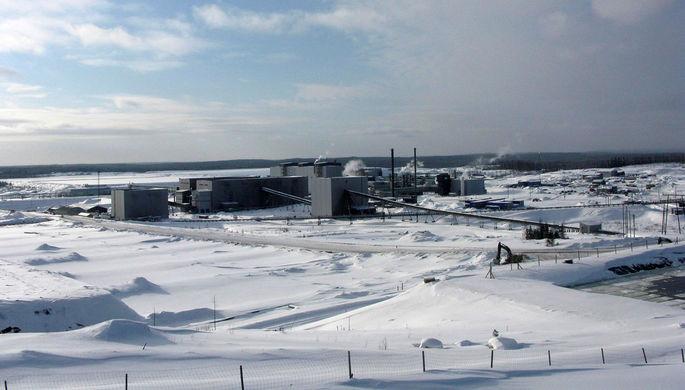 250 тонн в год: финны завалят Европу ураном