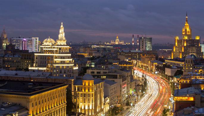 В тепле и на свету: мэрия Москвы уточнила планы развития