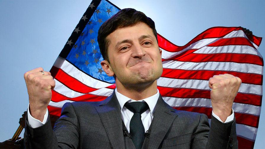 «Боже, благослови Америку!»: как Киев налаживает военные связи с Вашингтоном