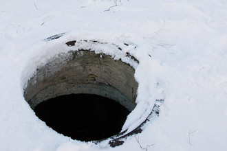 В Амурской области в колодце найдены мертвыми двое мальчиков