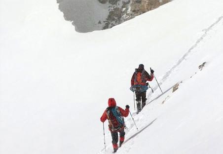 Альпинизм маршруты на боруссия