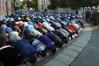 Социологи оценили российских мусульман в контексте мирового ислама