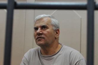 Басманный суд удовлетворил ходатайство СК о лишении мэра Махачкалы Саида Амирова полномочий