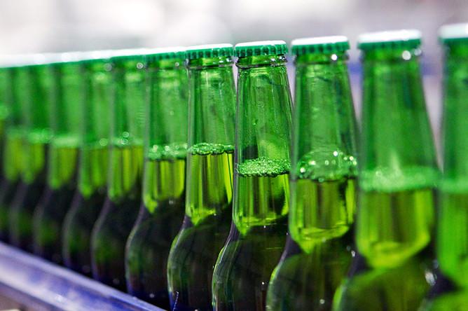 ������������ �������� Heineken ������� ���� ������ � ������