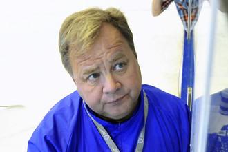 Ханну Йортикка привел «Адмирал» ко второй победе в трех матчах