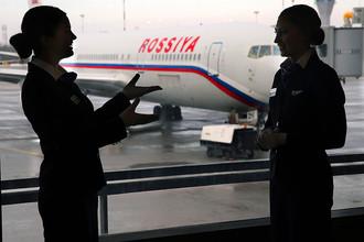 Авиакомпании идут наимпортозамещение