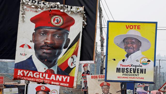 «Военные взяли выборы под свой контроль»: Уганда выбирает президента
