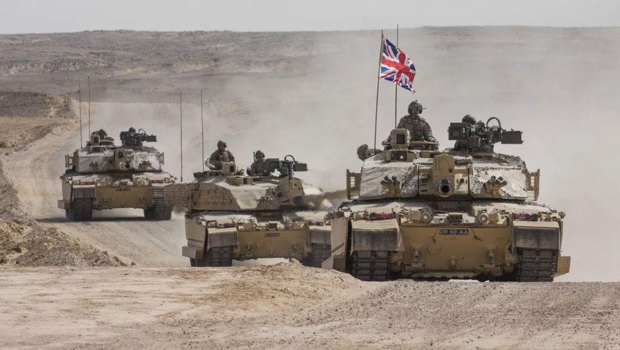 Challenger проиграет «Армате»: Британия описала войну с Россией