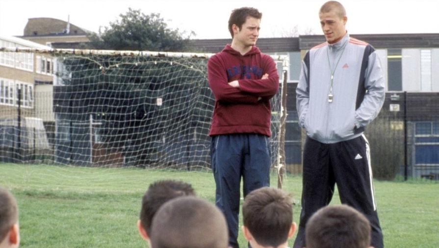 Кадр из фильма «Хулиганы» (2005)