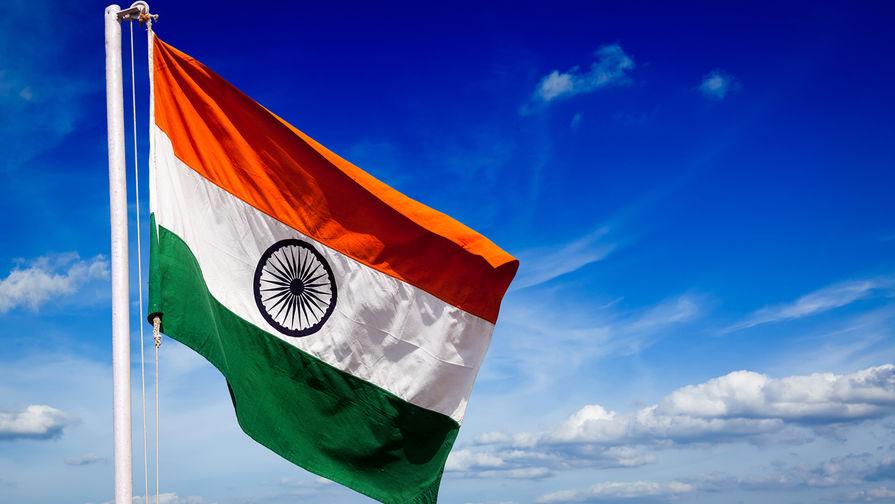 В Индии зафиксирован антирекорд по числу умерших от COVID-19 за сутки