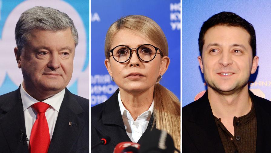 Порошенко подал документы в ЦИК для участия в выборах в последний день