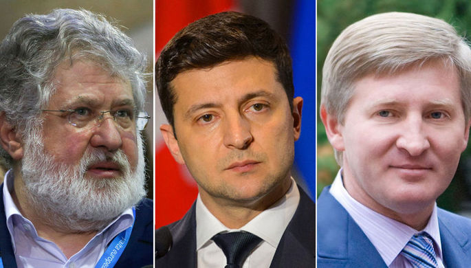 Сигнал из Америки: Украине грозит новый передел