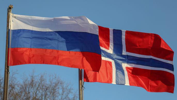 «Чревато последствиями»: о чем Лавров предупредил Норвегию