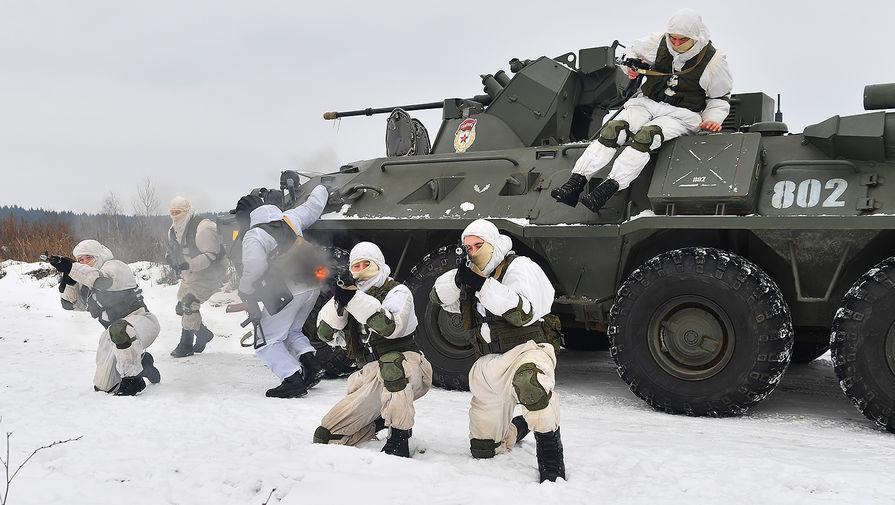 От «Кавказа» на «Запад»: главные военные учения 2021 года