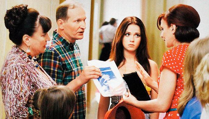 Седьмому сезону быть: актер «Сватов» опроверг закрытие сериала
