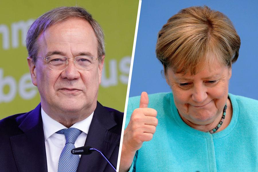 Преемник Меркель проиграл дебаты передРІС‹Р±РѕСЂР°РјРё РІР'ундестаг