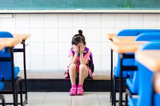 «Это инстинкты»: как бороться с травлей в школе