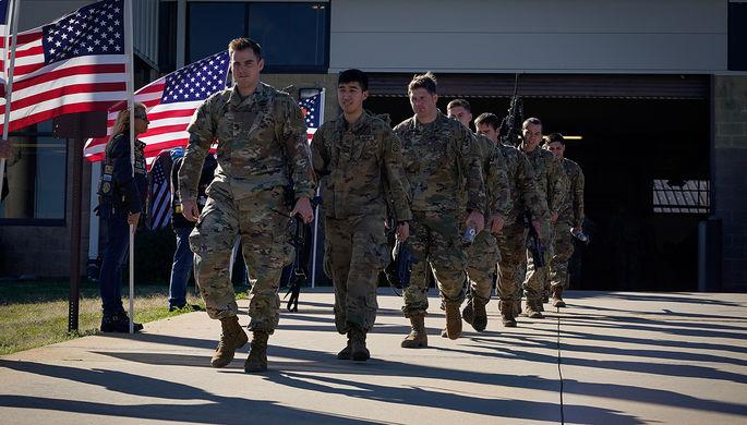 «Жесткая игра»: почему Ираку невыгодно остаться без армии США