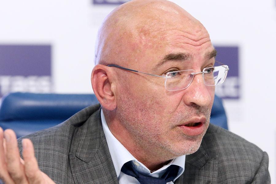 Леонид Крутаков